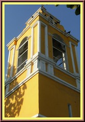 Parroquia Nuestra Seora de Guadalupe (Joachin) Estado de Veracruz,Mxico (Catedrales e Iglesias) Tags: joachin