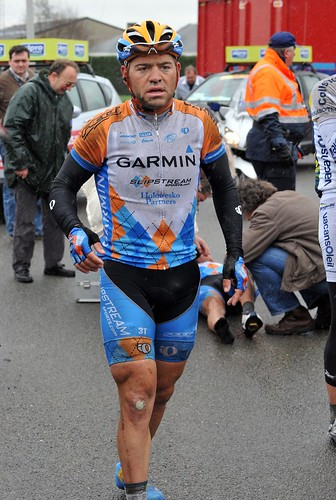 Mike Friedman - Gent-Wevelgem 2009