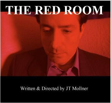 The Red Room starring Mikos Zavros