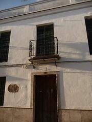 SANLCAR LA MAYOR (Bocngel (Jorge Navarro)) Tags: house casa sevilla casadepueblo andalucia