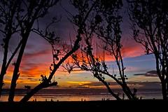 Bali Sunset (DrewScott) Tags: sunset sky bali sun kuta legian mybestphotos skycloudssun autopostr multimegashot thenewselectbest worldclassnaturephotos flickrenvythebesttm