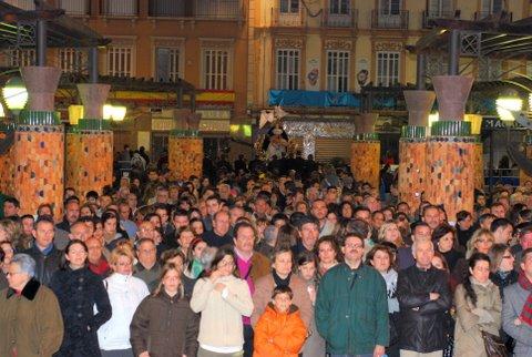 Viernes Santo 2009 Melilla 031