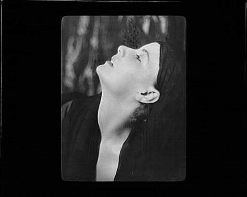 Greta Garbo 3