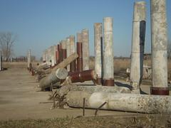? (Ruin Raider) Tags: old brick abandoned minnesota concrete ruins wwii ruin ulands umorepark gopherordinanceworks