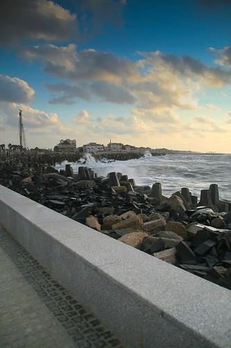 Pantai RaksulBarr
