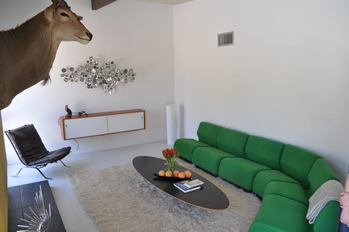 P&K Living Area