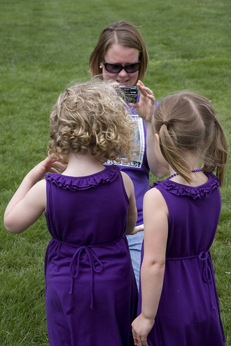 Purple Indy Dresses