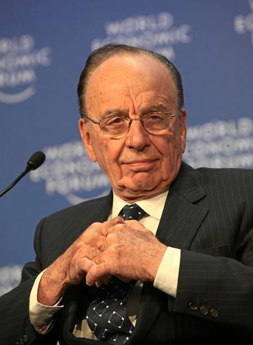 Rupert Murdoch 2009