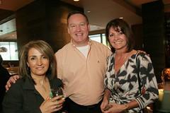 Eva, Tom & Kathie