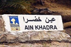 (842) Ain Khadra / National park white desert (unicorn 81) Tags: africa travel sunset white color sahara nature sign trekking landscape nationalpark sand colorful desert northafrica dunes dune egypt egyptian colourful egipto coloured 2009 gypten egitto egypte reise egypten rundreise roundtrip egipt gypte mapegypt saharadesert whitedesert westerndesert misr nordafrika egypttrip libyandesert april2009 gypten aegyptus libyschewste unicorn81 weisewste  whitedesertnationalpark gyptusintertravel gyptenreise schulzaktivreisen saharacolors nationalparkweisewste nationalparkwhitedesert meinjahr2009