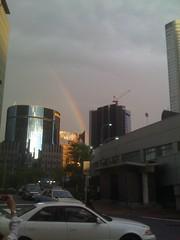 東京の虹 - 3