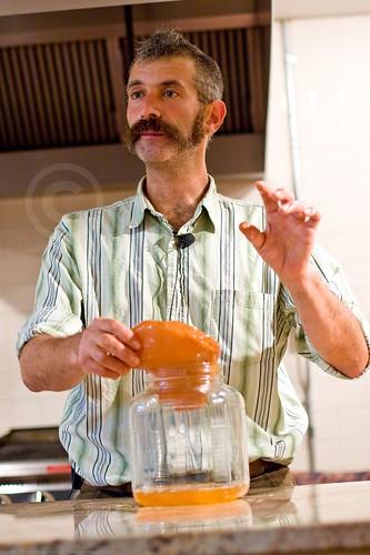 Wild Fermentation: Sandor Ellix Katz