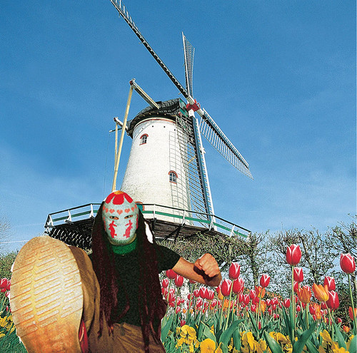 Amsterdam-Windmill2 by you.