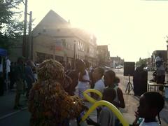 Locust Street Festival '08