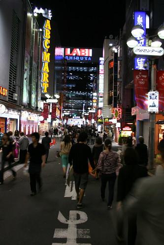 Tokyo, Japan 2009