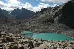 Gauri Kund (Saumil U. Shah) Tags: world wallpaper mountain mountains nature trekking trek religious peace god religion pass tranquility divine blessing holy journey harmony spirituality spiritual kailash yatra pilgrimage tranquil himalayas blessed desktopwallpaper gauri shah manasarovar trekker dolma kund kailas  saumil kmy dolmala gaurikund  worldtrekker  kmyatra saumilshah