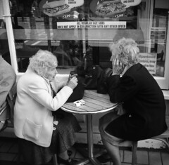 Cafe Society Dublin (Anthony Cronin) Tags: ireland irish analog mediumformat fuji friendship coffeeshop super ac agfa rodinal apug ikonta rodinal150 tones oldfriends irlanda oldladies urbanlife companionship superikonta ishotfilm dubliners tessar 500x500 cafesociety dublinstreet fujiacross100 agfarodinal neopanacros opton fujineopanacros realireland dublinstreets irishsociety fujineopanacros100 allrightsreserved olddears dublinlife streetsofdublin irishphotography lifeindublin superikontaiv eldocumental 6x6magic photosofdublin rodinaldeveloper analog120 anthonycronin filmisntdeaditjustsmellsfunny fotografadelacalle dublininphotos ageireland elderlyireland filmdev:recipe=5272 livingindublin insidedublin livinginireland callededubln anthonycroninfolio photangoirl
