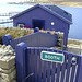 The Booth - Scalloway