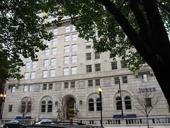 Jury's Hotel