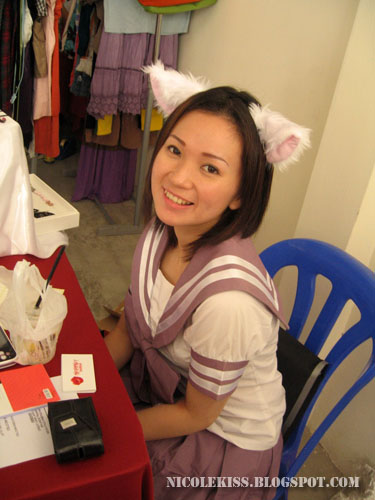 cute lolita christine