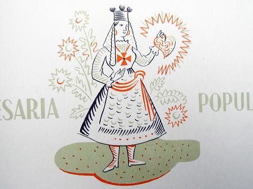 Vida e Arte do Povo Português