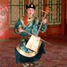 One of the throat singers, amazing