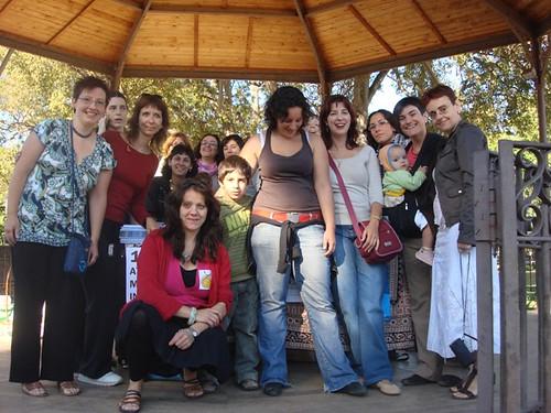 Comité organizador