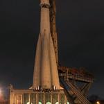 Vostok 8K72K Rocket