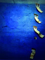 panni svolazzanti remix (eletrix) Tags: blue windows subway outside design arte geometry blu rosa napoli naples curve metropolitana napoles italians salvator geometria esterno finestre mimmo pubblico paladino linee contemporanea luogo panni stesi dorato eletrix