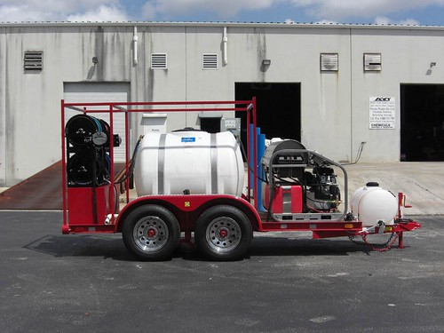 Pressure cleaning systems up to 3500 PSI @ 9 GPM hot water for sale. Contact Dan swede 800-731-7789 sales@ices (353)