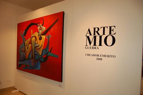 Artemio Guerra