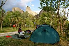 Kalambaka (12) (TijsB) Tags: camping meteora kastraki vrachos