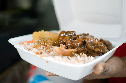 Downtown Lunch: Little Ochi Hot Spot