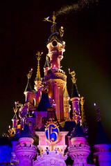 DLP Feb 2009 - Candleabration