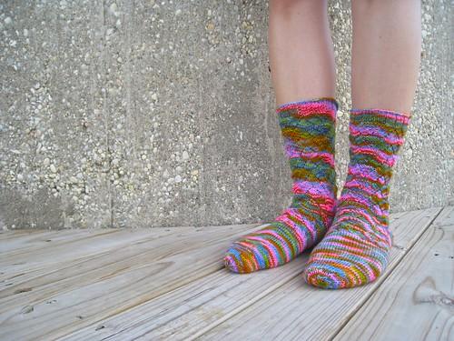 sock at cape may