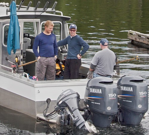 canada sportfishing sportfishingboat centralcoastofbritishcolumbia canadianfishermen