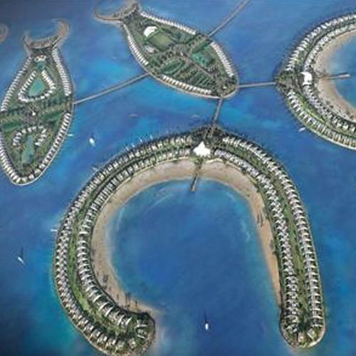 Durrat Al Bahrain - Client - Bovis Lend Lease