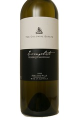 "2006 The Colonial Estate ""Evangeliste"" Reserve Chardonnay"