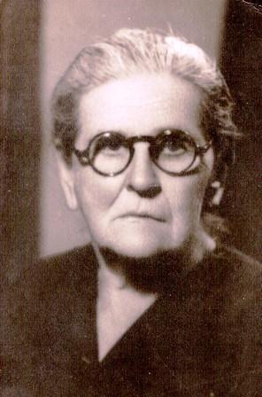Martina Mangold