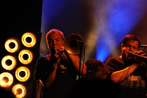 Youngblood Brass Band By McYavell - 110507 (70)