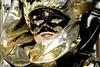 maschera d'oro che brilla al sole (Nicola Zuliani) Tags: venice carnevale venezia maschere nizu nicolazuliani wwwnizuit