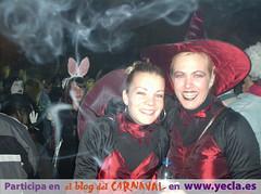 Fotos de Carnaval (enviada por Manoli Azorín)