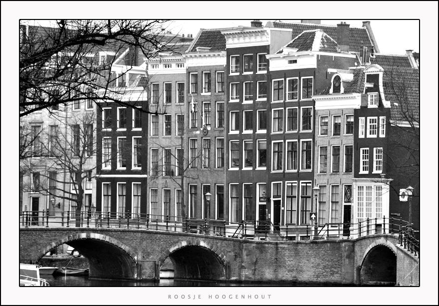 Bekend Amsterdam Zwart/wit (Verzameltopic) - NCN Forum &KN49