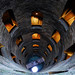 Pozzo di S. Patrizio St. Patrick well - Orvieto, Italy (2)