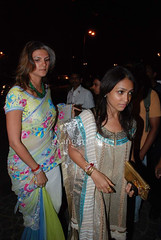 Ayesha Takia wedding reception (Gyanguru-Pix) Tags: wedding india hot sexy celebrity marriage reception bollywood takia ayesha