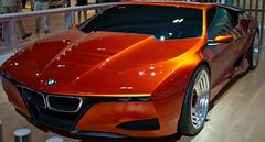 BMW M1 (D3 Photography) Tags: show car 50mm nikon f14 sigma melbourne international 2009 d3