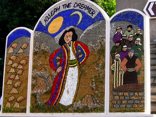 Derbyshire Well Dressing in Bakewell