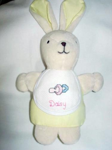 Lapin pour Daisy