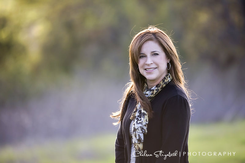 Westlake Village Headshot Photographer Massage Therapist