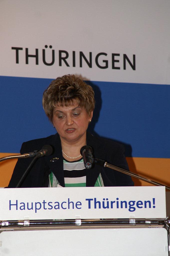 Kandidaten Landtagswahl
